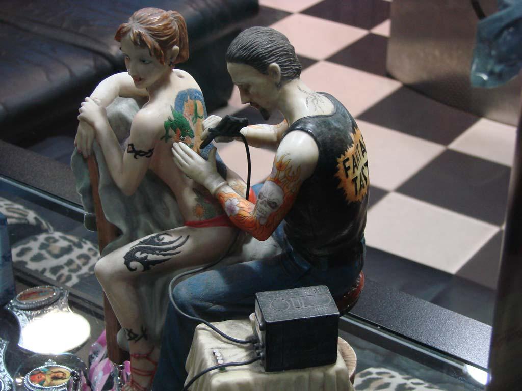 Galerias Bond Street « El blog de Moebius