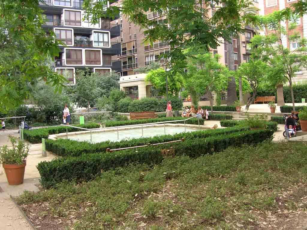 Jardines de Villa Florida « El blog de Moebius