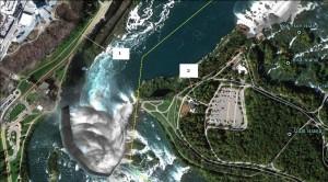 Monumentos Niagara