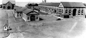Primera central 1895