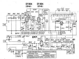 AEG Magnetophon KL15
