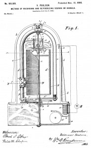 US_Patent_661,619_-_Magnetic_recorder