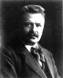 ValdemarPoulsen