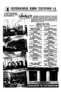 1949 Anuncio obras