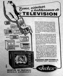 1953 Anuncio