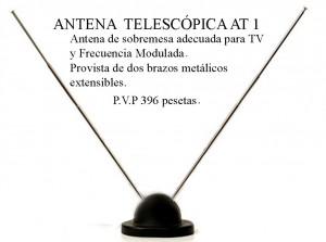 1960 Antena AT 1