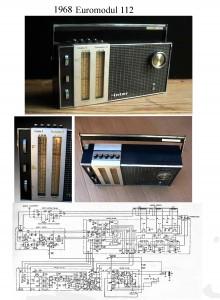 1968 Euromodul 112