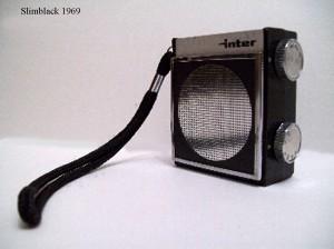 1969 Slimblack