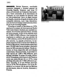 1993 Grundig