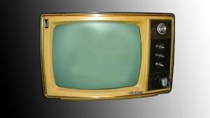 Televisor 12 pulgadas a valvulas