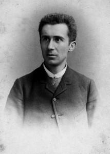 Emil Berliner 1871