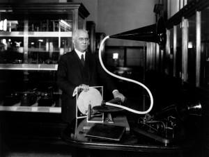Emile Berliner gramofonos