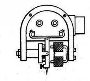 Woodroffe electric pick up Jan 1927 1
