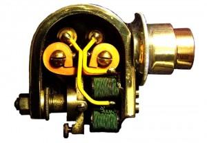 Woodroffe electric pick up Jan 1927 2